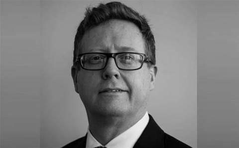 Aussie security vendor Firstwave CEO Neil Pollock departs