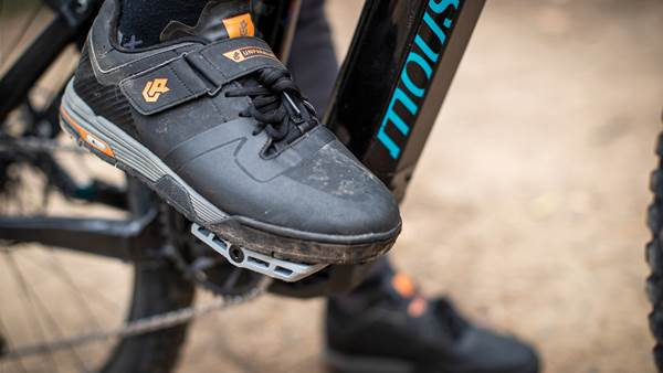 TESTED: Unparalleled Dust Up Shoes