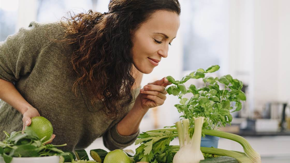 5 Plant-Based Foods That Can Help Fight Inflammation