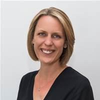 Tanya Graham, executive general manager, strategic programs