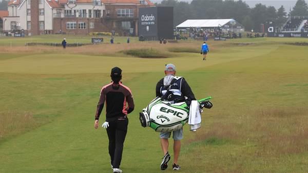 Winner's Bag: Min Woo Lee – abrdn Scottish Open
