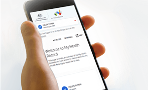 Accenture paid another $57m to support My Health Record until 2022