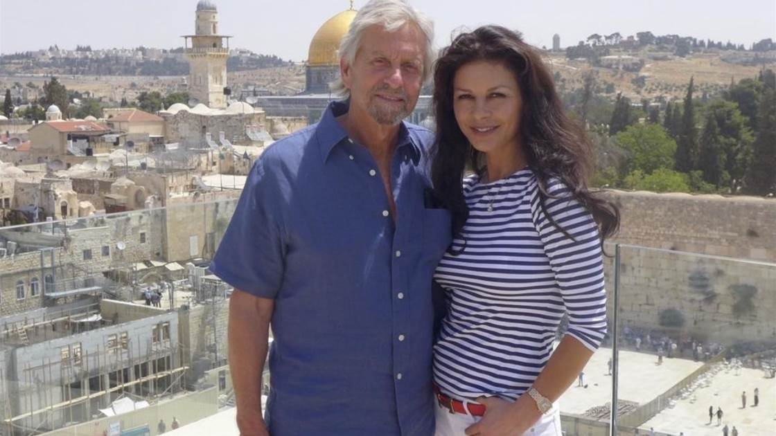 Catherine Zeta-Jones, 51, Shared Everything She Eats in a Day to Stay Satisfied