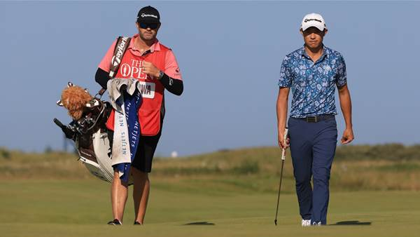 Winner's Bag: Collin Morikawa – The 149th Open Championship