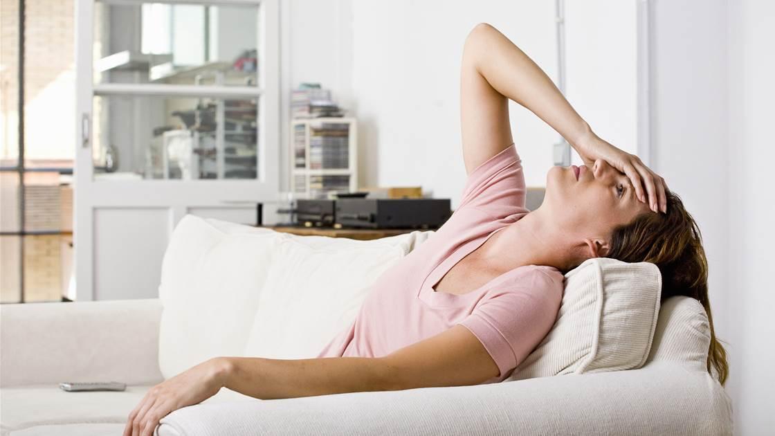 9 ways to manage a migraine