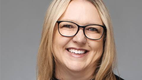 Telstra's Asia Pacific CISO Narelle Devine navigates security at Australia's largest telco