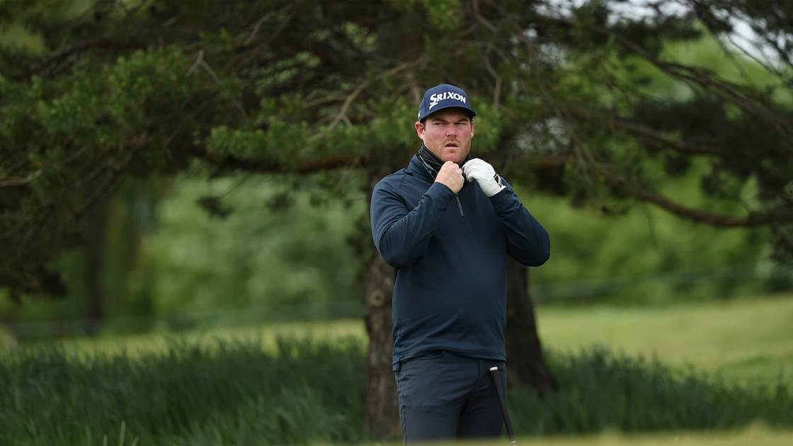 Grayson Murray reveals PGA Tour struggles