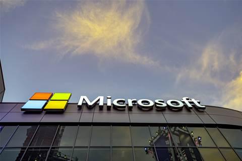 Microsoft results top Wall Street estimates