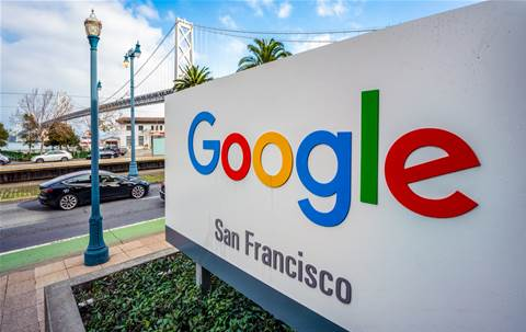 Google to replenish 20 percent more water than it uses by 2030