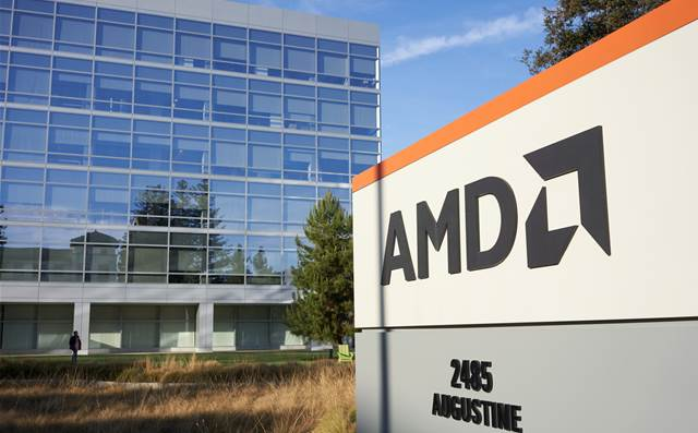AMD's Lisa Su: Improving supply giving 'confidence' about growth
