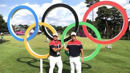 Yuan hopes sacrifice leads Chinese golf revolution
