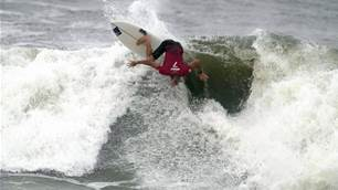 Gold Fever: Getting Real on Surfing's Olympic Dream