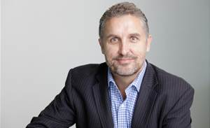 SAP Concur appoints Matthew Goss as Senior VP and GM for APJ/Greater China