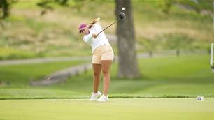 Two Aussies stay alive on day of U.S. Women's Amateur upsets