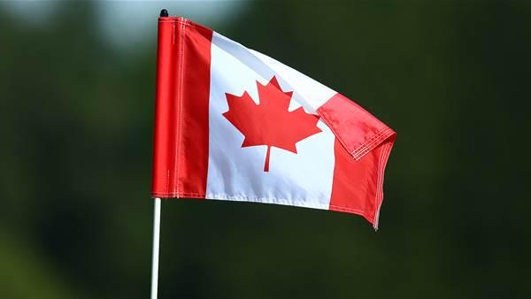 Canadian LPGA star Bourassa dies at 74