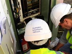 ACCC hauls Telstra, Optus and TPG to court over NBN FTTN speeds