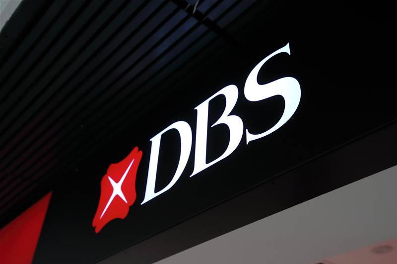Why banks struggle with change, and how did DBS get it right?