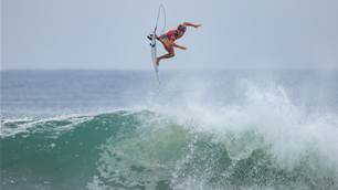 Jack Robbo and Gilmore Rule in Mexico