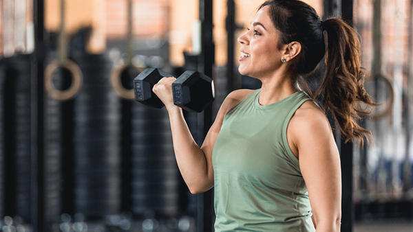 Your most common workout questions, answered!