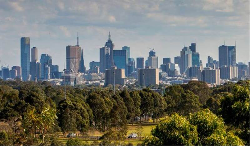 Melbourne uses IoT sensors and AI for more efficient waste disposal