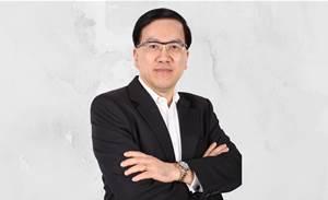 Zebra Technologies appoints Christanto Suryadarma as Sales Vice President