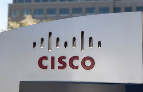 Cisco product orders soar despite component shortages