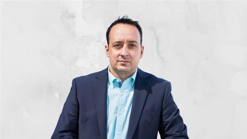 Databricks brings in Fermín Serna as Chief Security Officer