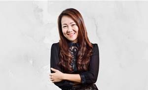 Kelly Chan joins Commvault as APJ Area VP of Metallic Sales