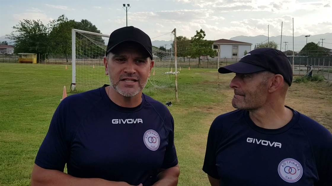 To Hellas and back: Aussie coach lifts lid on Greek nightmare