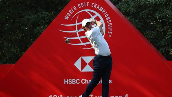 PGA Tour confirms China cancellation, Japan to go ahead
