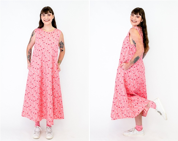 loud and proud locally designed dresses to wear this frocktober