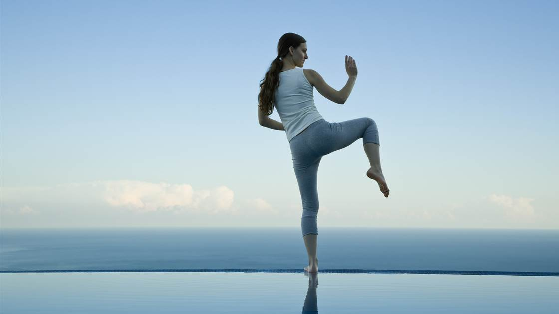 10 Science-Backed Benefits of Tai Chi, From Improved Balance to Pain Relief