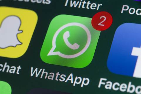 WhatsApp fined a record 225 million euro by Ireland over privacy
