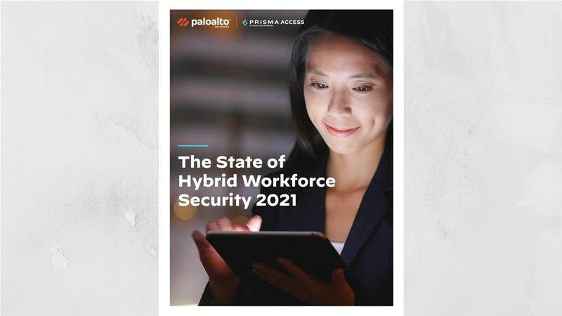 Security taking a backseat as organisations prioritised remote networking