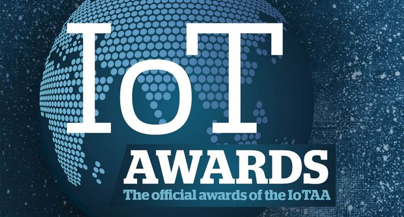 Deadline extended for 2021 Australian IoT Awards entries