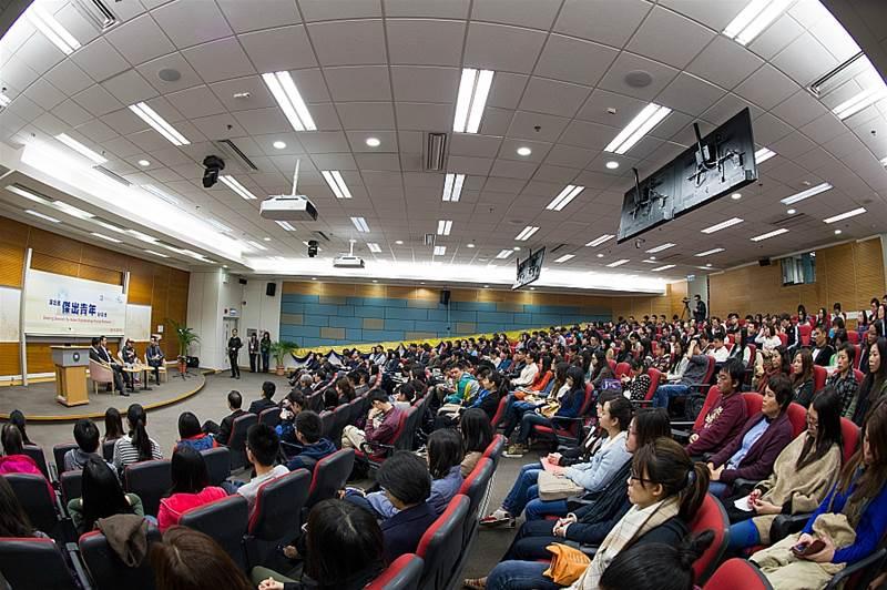 Hong Kong Baptist University brings cloud-based security campus-wide