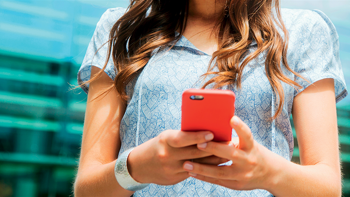 6 Phone Habits That Are Good for You!