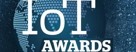 Deadline to enter 2021 IoT Awards extended