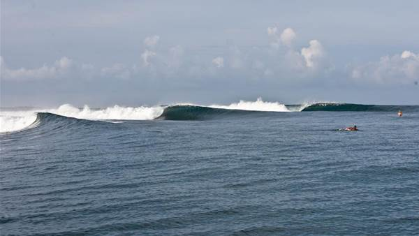 Crowd-Free Adventure in The Mentawai Islands