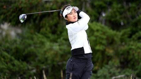 Oh goes close at LPGA's Portland Classic