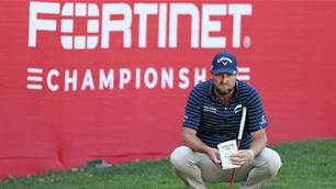 Leishman finds form as Homa wins again