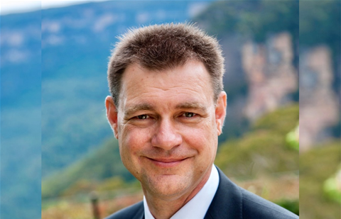 Sydney-based Avec names Malcolm Barnes as NSW lead