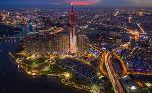 ABB selected to ensure 24/7 uptime for one of Vietnam's largest data centres