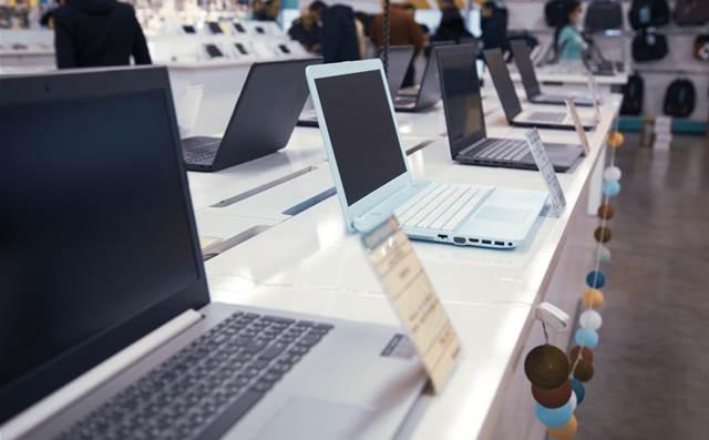 Chip shortages hamper PC market growth: IDC