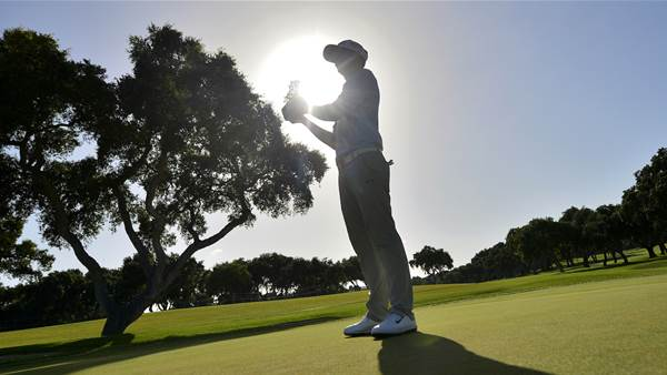 So-called expert golf tips for this week
