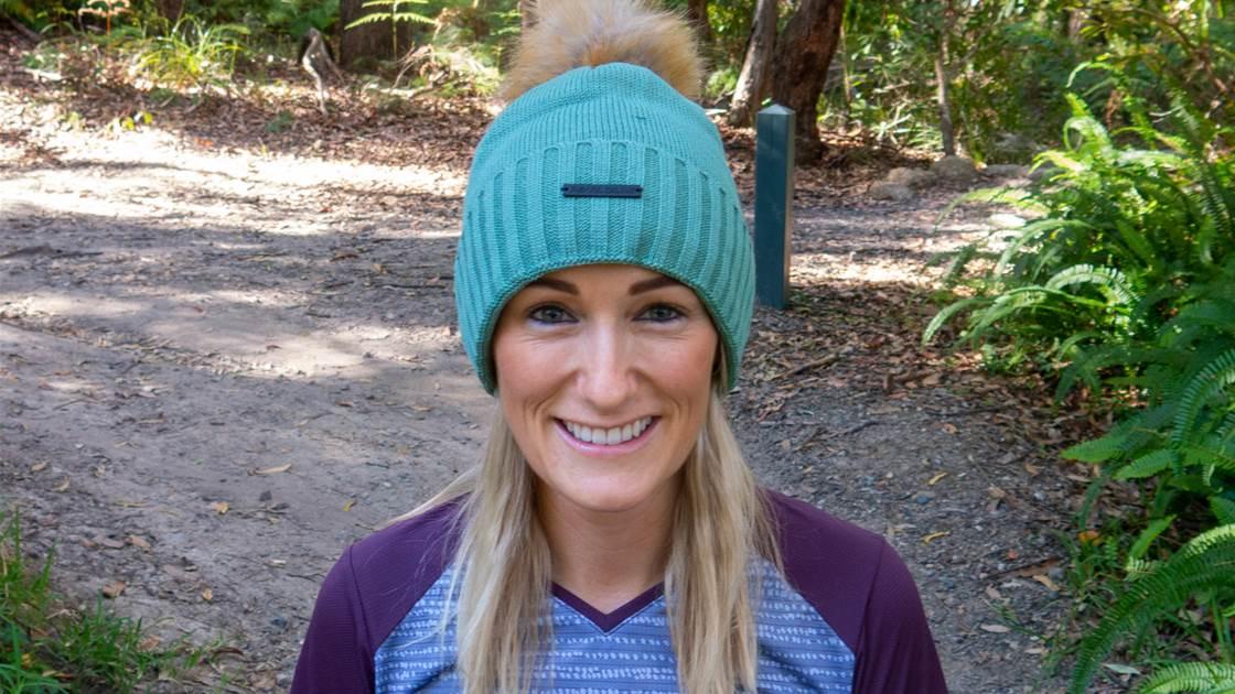 Meet Laura Renshaw - a Pearl Izumi Local MTB Hero