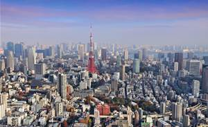 Nokia deploys shared 5G network with SoftBank and KDDI in Japan