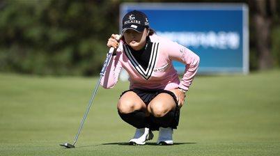 Winner's Bag: Jin Young Ko – BMW Ladies Championship