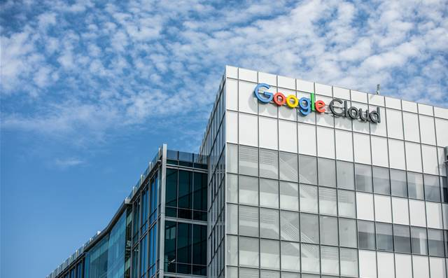Google Cloud posts massive US$5 billion revenue this quarter