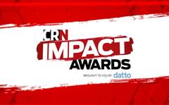 CRN Impact Awards 2021 ceremony is live